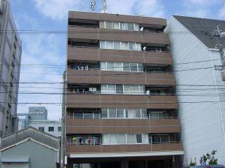 高知市大川筋2 1LDKマンション