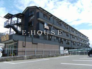 高知市高須3 1Kマンション