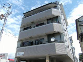 高知市高須2 2LDKマンション