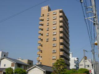 高知市桜馬場 2DKマンション