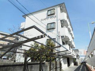 高知市高須3 1DKマンション