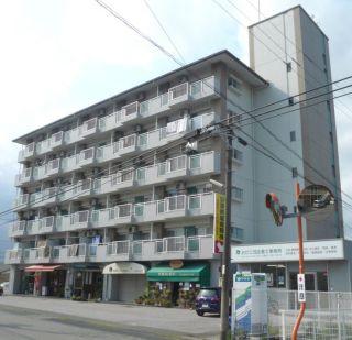 香南市野市町西野 1Kマンション