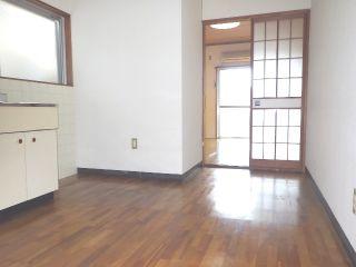 高知市桟橋通3 1Kマンション
