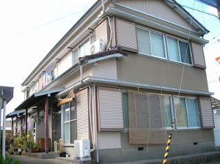 高知市高須新町3 3DKタウンハウス