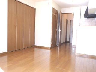 高知市桜井町2 1Rマンション