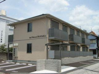 高知市高須2 1LDKアパート