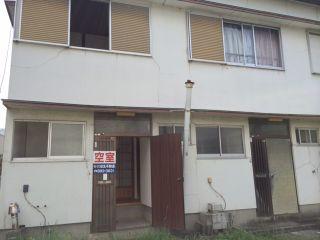 高知市下島町 2Kアパート