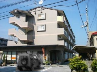 高知市高須3 2DKマンション