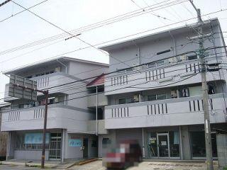 高知市高須新木 1DKマンション