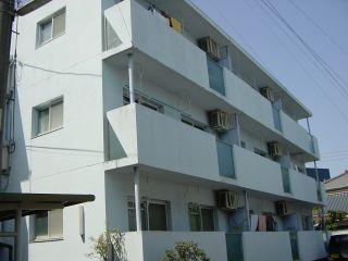 高知市新屋敷2 2Kマンション