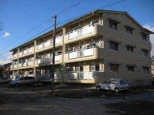高知市高須新町 4LDKマンション