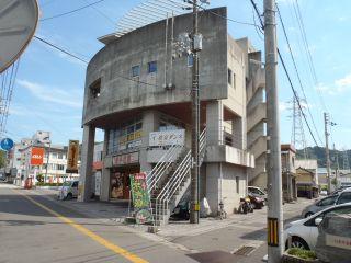 高知市桟橋通4 1Kマンション