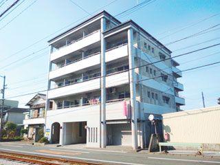 高知市高須新木 1Kマンション