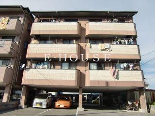 高知市高須新町4 3LDKマンション
