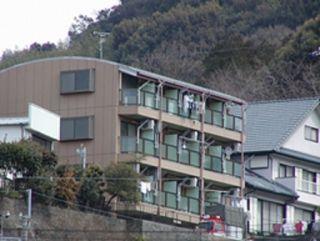 高知市神田 1Rマンション