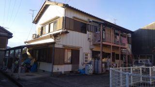 土佐市高岡町丙 3DKアパート