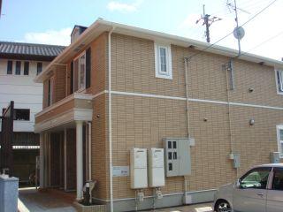 吾川郡いの町枝川 1Kアパート
