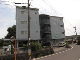 香南市野市町東野 2DKアパート