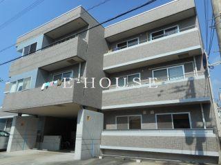 高知市高須新町3 3LDKマンション