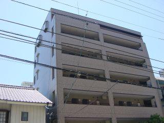 高知市大川筋1 1Kマンション