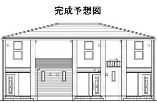 高知市薊野西町2 1LDKアパート