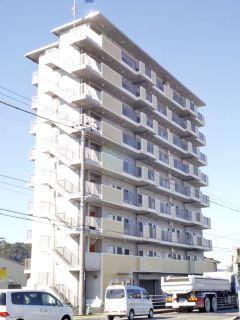 高知市高須東町 2DKマンション