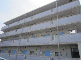 高知市愛宕町4 1Kマンション