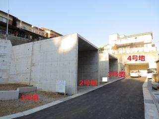 高知市西塚ノ原 4LDK一戸建て