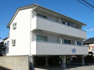 高知市高須新町2 1DKアパート