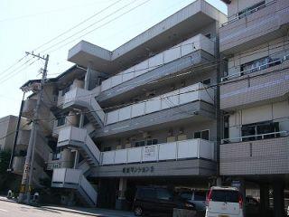 高知市高須新町4 1Kマンション