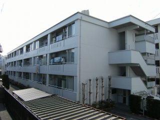 高知市高須2 3LDKマンション