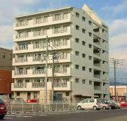 高知市高須東町 2LDKマンション
