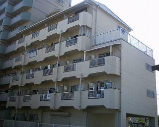 高知市高須2 1Kマンション