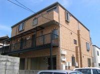 高知市高須新町3 1Kマンション