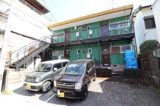 吾川郡いの町 2Kアパート