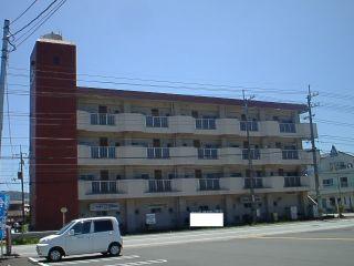 南国市篠原 2DKアパート