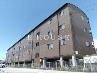 高知市高須3 4LDKマンション