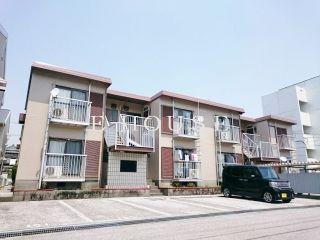 高知市高須新町4 2DKアパート