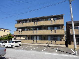高知市高須新町2 1LDKアパート
