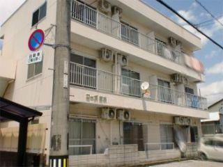 高知市高須3 1Kコーポ