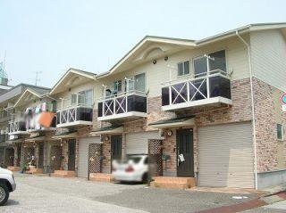 高知市高須新町1 2LDKタウンハウス