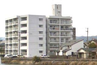 高知市高須新町4 3DKマンション