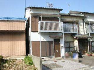 高知市高須新町4 3LDK一戸建て