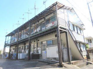 高知市横浜西町 2Kコーポ