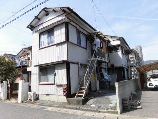 高知市高そね 2DKアパート
