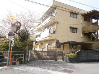 高知市神田 2DKマンション
