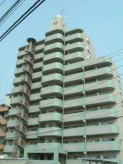 高知市高須2丁目 2DKマンション