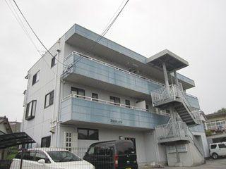 高知市西塚ノ原 1Kコーポ