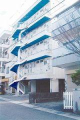高知市塚ノ原 1Kマンション
