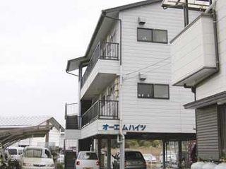 吾川郡いの町波川 1Kマンション